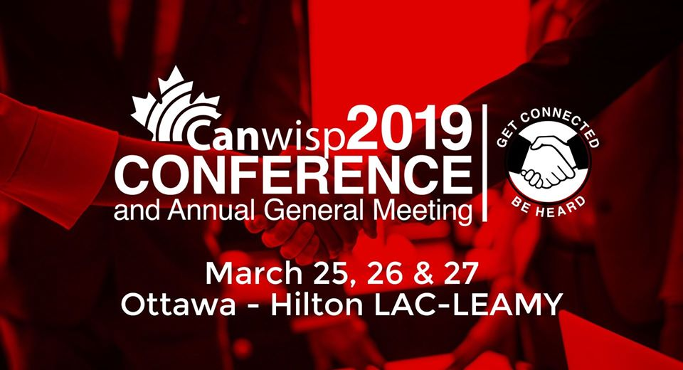 CanWISP 2019 Conference