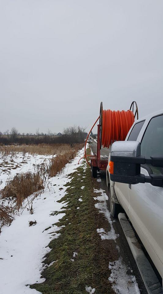 Farmstead Fibre Internet From Ruralwave