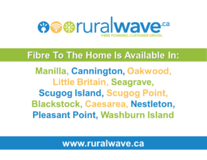 Fibre To The Home - High Speed Internet Available From Ruralwave