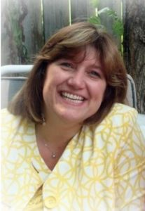 Meet Jacquie Health and Safety and Fleet Services at Ruralwave